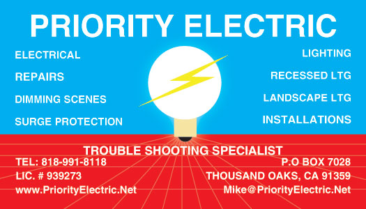 lake sherwood electrician